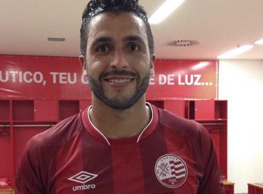 Empresário confirma sondagem do Bahia por zagueiro Ronaldo Alves, do Náutico