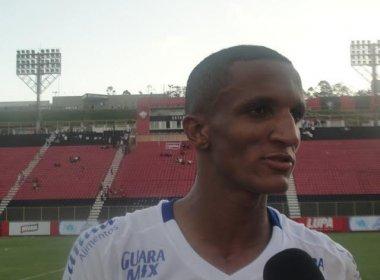 Rodrigo Becão celebra triunfo sobre o Vitória: 'O primeiro passo nós demos'