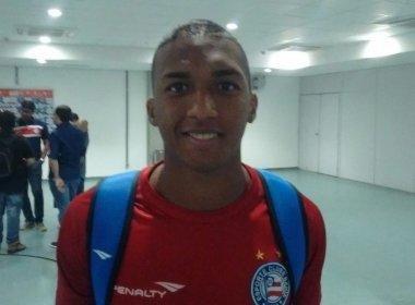 Danilo Pires destaca 'jogo corrido' e celebra triunfo diante do Joinville