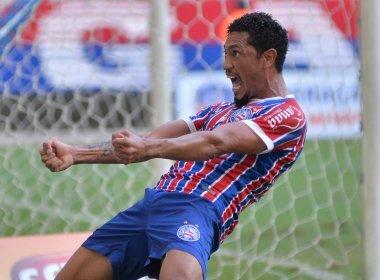 Hernane Brocador prevê 'muito mais' gols após o fim do jejum tricolor