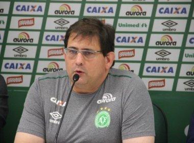 Guto Ferreira fala de motivação para treinar o Bahia e exalta o clube no cenário nacional