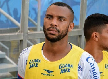 Bahia confirma empréstimo do zagueiro Robson ao Esteglhal, do Irã