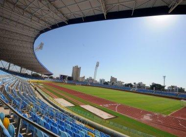 Atlético-GO inicia venda de ingressos para torcedores do Bahia nesta quarta