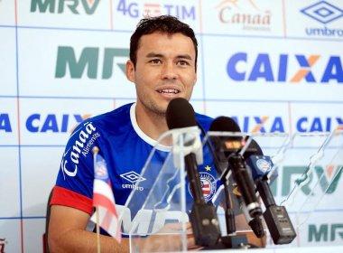Ponte Preta demonstra interesse na contratação do meia Renato Cajá