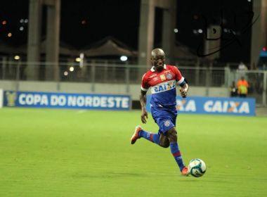 Armero é convocado pela Colômbia para próximos jogos das Eliminatórias