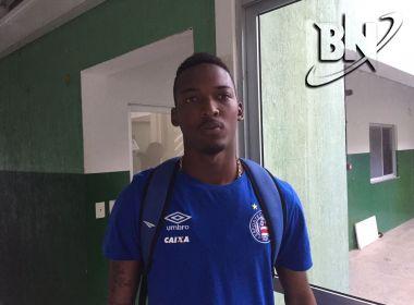 Após derrota do Bahia sub-20, goleiro Deijair dispara contra arbitragem