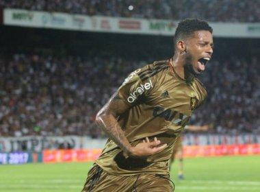 Copa do Nordeste: Bahia enfrenta o Sport na final da competição