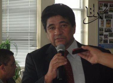 Nordestão: FBF, CBF e presidente do Bahia se reúnem para discutir arbitragem