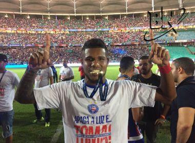 Matheus Reis ressalta papel importante do empate em Recife para título do Bahia