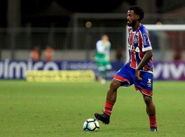 Para manter sequência e quebrar tabu, Bahia enfrenta o Cruzeiro na Arena Fonte Nova