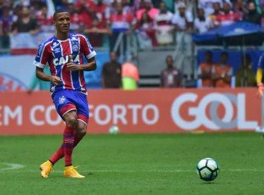 Rodrigo Becão crê que o Bahia pode reverter má fase no clássico