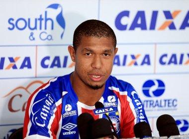 Após lesão no pé, Rodrigão passa por exame nesta sexta-feira