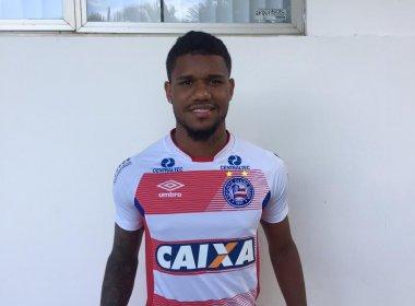 Matheus Reis recebe o terceiro amarelo e não enfrenta o São Paulo