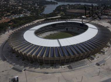 CBF altera data e horário da partida entre Cruzeiro e Bahia