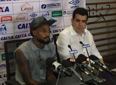 'Tenho muito orgulho da minha raça', afirma Renê Júnior sobre caso de racismo