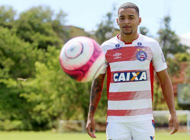 Em reapresentação, Guto Ferreira esboça time do Bahia que enfrenta a Jacuipense