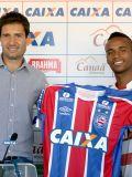 De Chapa: Sport tentou 'atravessar' o Bahia na contratação de Élber