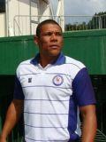 De Chapa: Uéslei Pitbull pode ser o novo gerente de futebol do Galícia