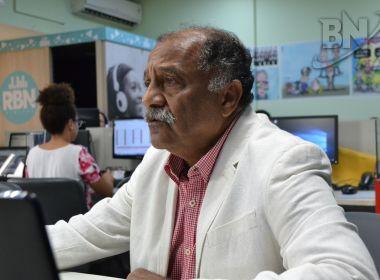 Nelsival Menezes se diz 'cansado do Bahia sofrer' e quer 'prioridade máxima' no futebol