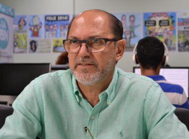 Manoel Matos promete 'choque de gestão' e elenco competitivo no Vitória