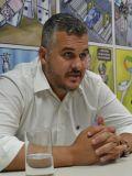 Tiago Ruas se diz independente e promete projeto especial para a base do Vitória