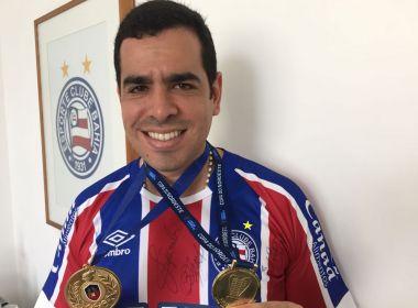 Com fim de gestão, Marcelo Sant'Ana fala sobre conquistas e promessas não cumpridas