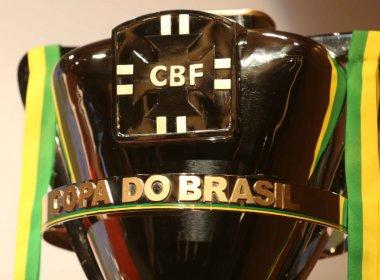 Conheça os potes e possíveis adversários das equipes baianas na Copa do Brasil 2016
