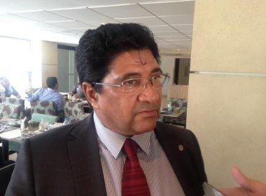 Presidente da FBF espera esclarecimento da CBF para definir 3ª vaga baiana na Série D