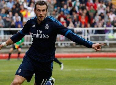 Antes da final, Bale critica jogadores do Atlético: 'Nenhum seria titular no Real Madrid'