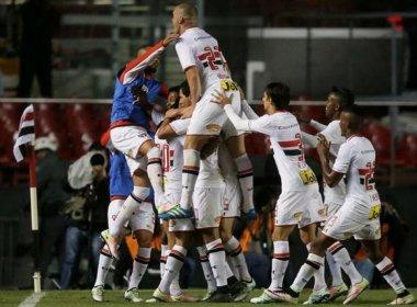 Conmebol divulga horários das semifinais da Libertadores; São Paulo decidirá fora
