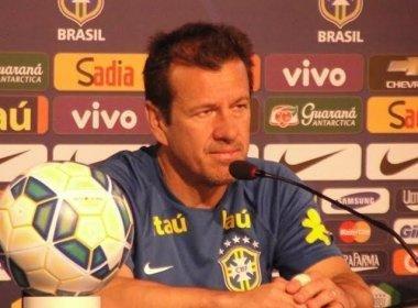 Após vexame na Copa América, Dunga não é mais o técnico da Seleção Brasileira