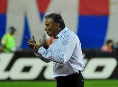 Após passagem vitoriosa pelo Corinthians, Tite é o novo técnico da Seleção Brasileira