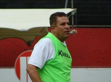 Série D: Técnico do Flu de Feira comemora regularizações para jogo contra Campinense