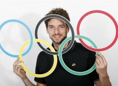 Pau Gasol volta atrás e confirma participação nos Jogos Olímpicos do Rio 2016