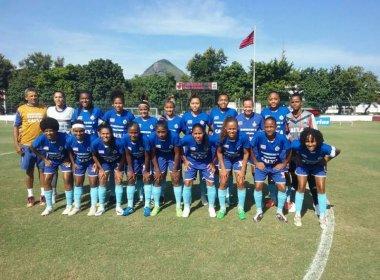 São Francisco é o único representante baiano na Copa do Brasil de Futebol Feminino 2016
