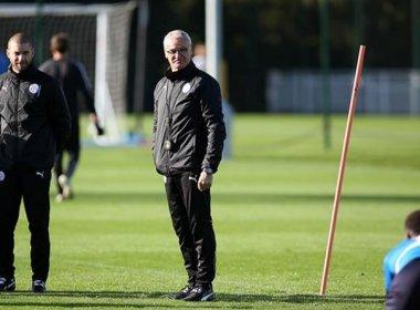 No meio da tabela no Inglês, técnico do Leicester diz confiar na reação da equipe