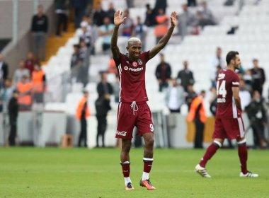 Anderson Talisca pede atenção ao Besiktas em jogo da Uefa Champions League