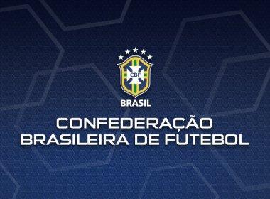 CBF se solidariza com a Chapecoense em nota oficial: 'Consternação'