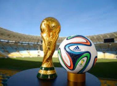 Fifa aprova aumento de participantes e Copa do Mundo terá 48 seleções em 2026