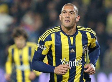 Ídolo do Fenerbahce, Fernandão sonha em defender a seleção turca
