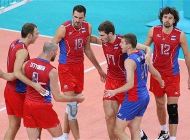 Giba entrará com recurso para solicitar o ouro em 2012; Sete russos foram pegos no doping