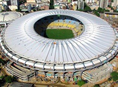 Por conta de faturas vencidas, Maracanã tem energia cortada; dívida é de R$ 3 milhões