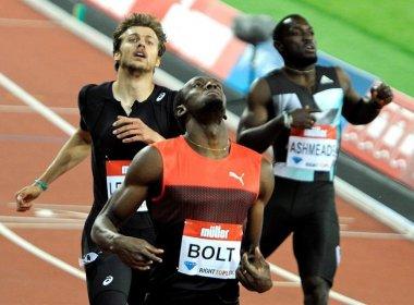 Usain Bolt lamenta devolução de ouro conquistado em Pequim: 'É duro'