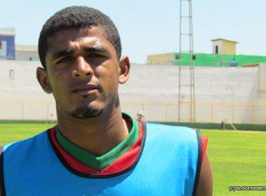 Recuperado de lesão, Deon quer reforçar o Fla de Guanambi contra a Juazeirense