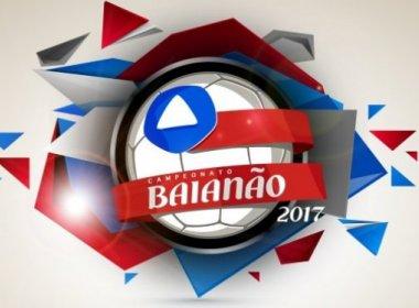 FBF anuncia mudanças na tabela do Campeonato Baiano 2017