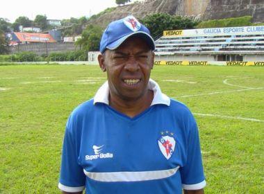 Com técnico Sérgio Veloso, Teixeira de Freitas se apresentará na próxima semana