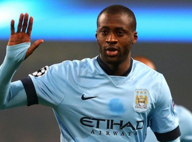 Empresário de Yaya Touré não descarta transferência para o United: 'Não é um problema'
