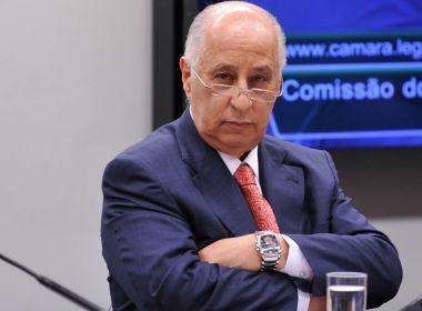 Presidente da CBF, Del Nero apoia candidatura de Dória à presidência, diz colunista