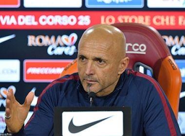 Inter de Milão acerta com técnico Luciano Spalletti por 2 temporadas