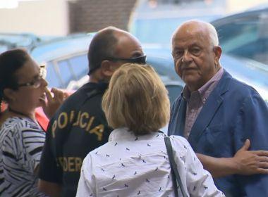 Ex-presidente da CBDA tem habeas corpus concedido e usará tornozeleira eletrônica